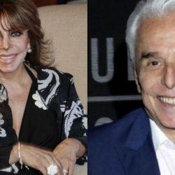 """VIDEO. Enrique Guzmán acepta que """"sí gozó"""" tocando a Verónica Castro"""