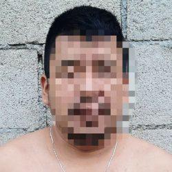 Recapturan a presunto líder pandillero que se había fugado de El Boquerón
