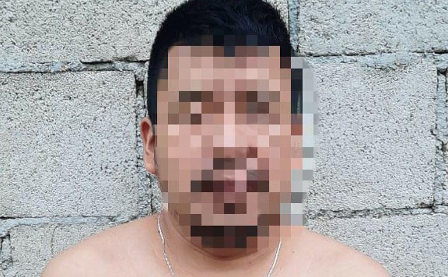"""Alias """"el Triste"""" fue capturado en Chimaltenango"""