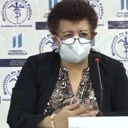 Flores hizo público el cronograma de Sputnik hasta que dejó el Ministerio de Salud