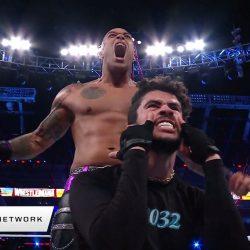 """Bad Bunny da """"paliza"""" en la WWE y sorprende con su transformación física"""