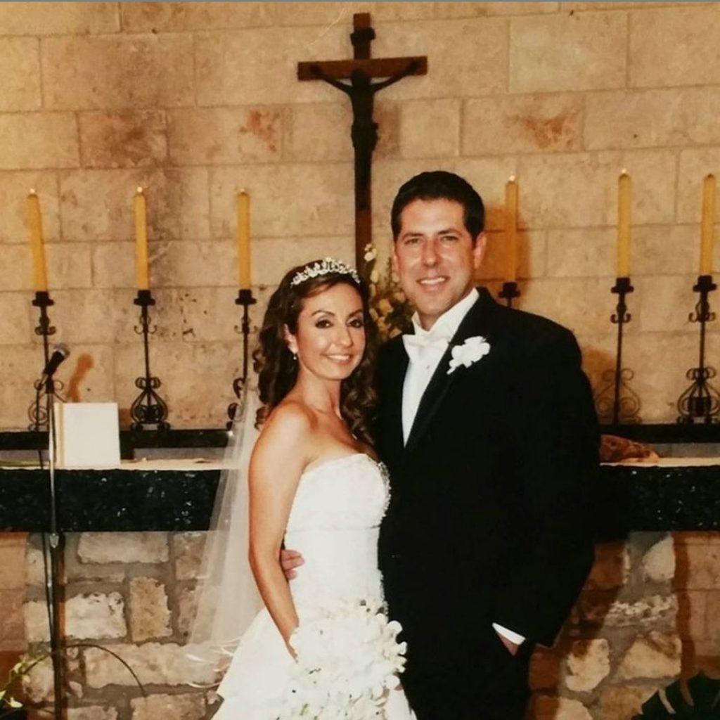 boda padre alberto ruhama canellis