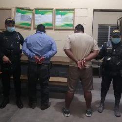 PNC captura a 53 personas por violar restricciones sanitarias por Covid-19