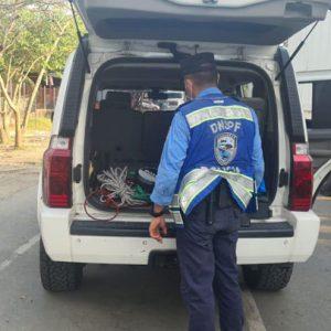 Dos guatemaltecos son capturados en Honduras