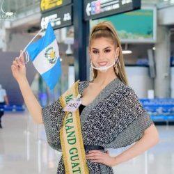 ¡Irreconocible! Viralizan foto del antes y después de Ivana Batchelor, Miss Grand Guatemala