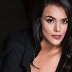 ¡Sin miedo al que dirán! Miss Guatemala 2016 calienta las redes con su bikini más atrevido