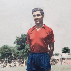 """Fallece el otrora figura del futbol nacional, Walter """"Manía"""" Villatoro"""