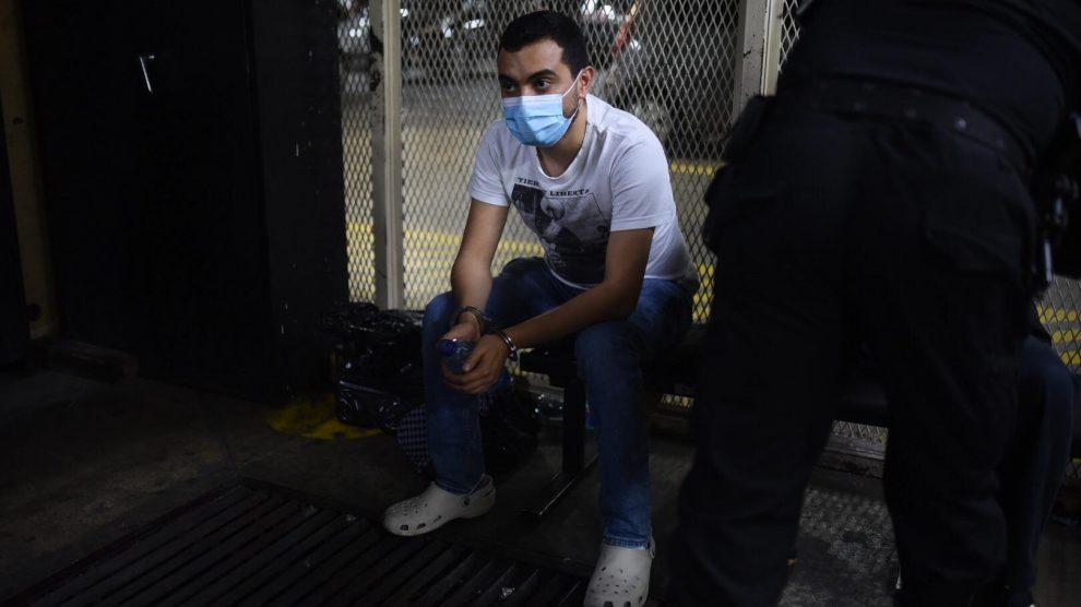 Exinvestigador de la CICIG entre los capturados en caso Política y Falsedad
