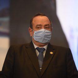 Presidente reacciona por solicitud de vacunas de Neto Bran a El Salvador