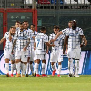 Inter de Milan gana título Serie A