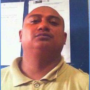 José Estuardo Jumique Contreras, alias Brown. Justicia.