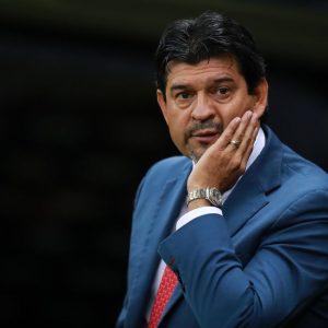 Municipal confirma a José Cardozo como su nuevo entrenador