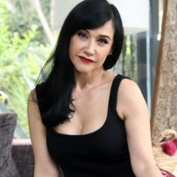 Susana Zabaleta revela detalles de su amorío con Ricardo Arjona