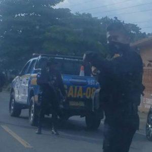 Hombre es capturado en Catarina, San Marcos, sindicado de tráfico de drogas