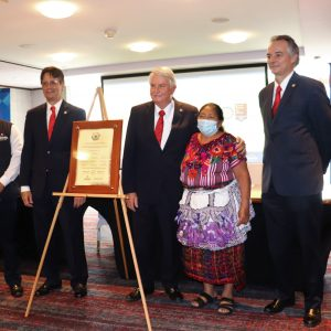 Fundación Génesis Empresarial de Guatemala