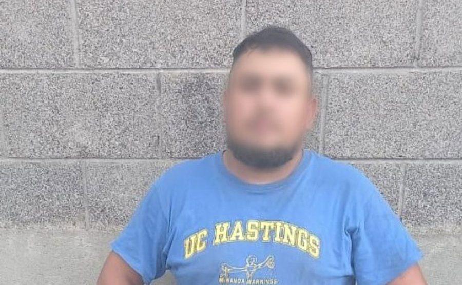 Extraditable Jhonatan Kevin Blanco Anavisca es capturado en Mixco