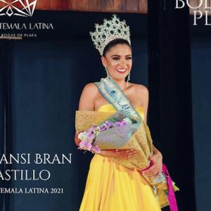 Miss Guatemala Latina