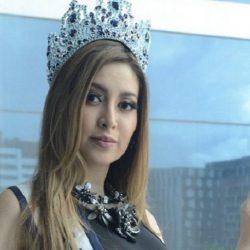 A pocos días del Miss Universo, la Miss Guatemala aparece en picante foto