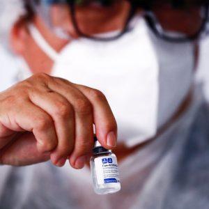 Salud anuncia ingreso de segundo lote de vacunas Sputnik-V, medicamento desarrollado contra el nuevo coronavirus. COVID-19.