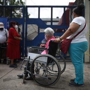 En Guatemala se inició con la segunda fase de vacunación contra el nuevo coronavirus.