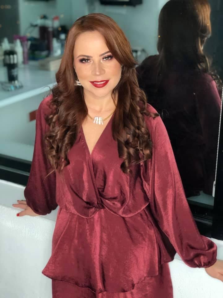 Susana Morazan