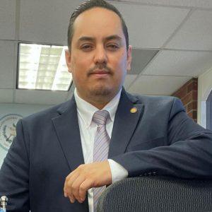 Tekandi Paniagua, cónsul en Estados Unidos