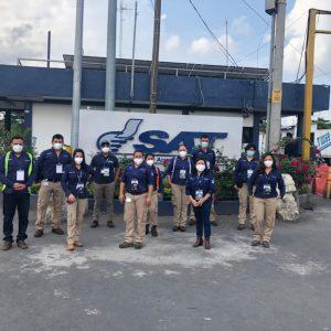 Guatemala. Aduanas. SAT. Superintendencia de Administración Tributaria.
