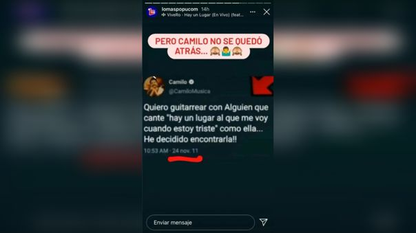 Camilo Lali Espósito