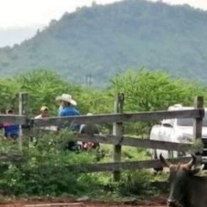 Reportan hecho de violencia en la aldea El Amatillo, en Ipala, en Chiquimula.