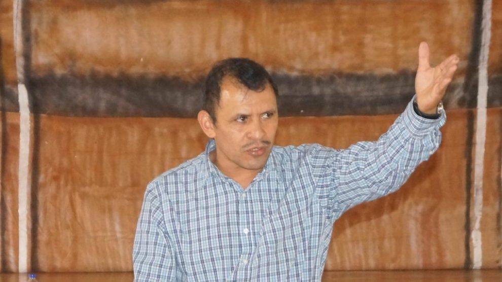 Joel Humberto Choy Yoc, alcalde de San Raymundo, será investigado por el Ministerio Público (MP).