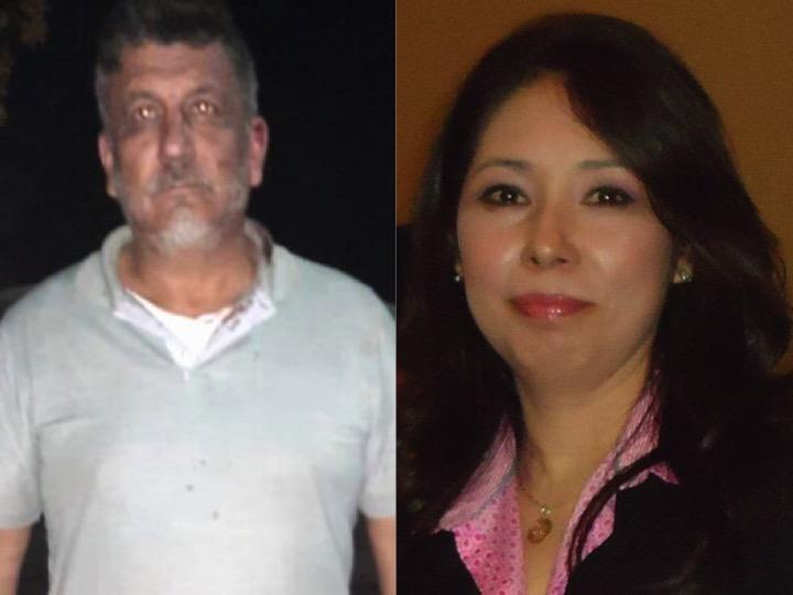 Exdiputado Estuardo Galdámez enfrenta proceso ante la jueza Erika Aifán.