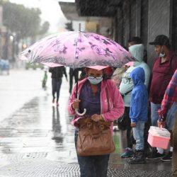 Insivumeh prevé más lluvias para este miércoles por onda del Este