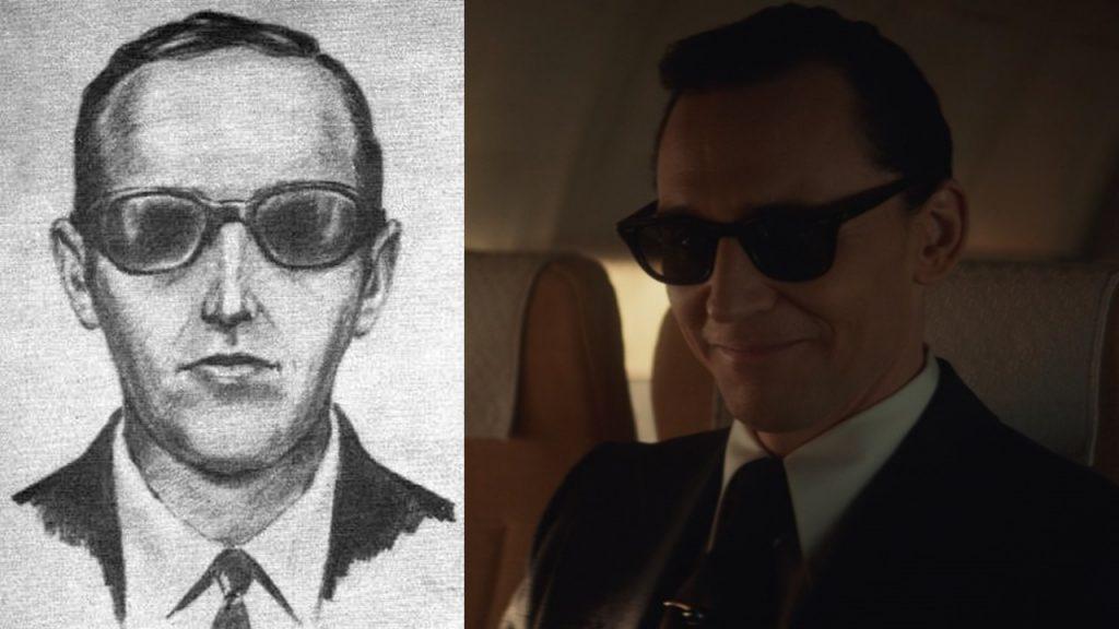 Loki avión