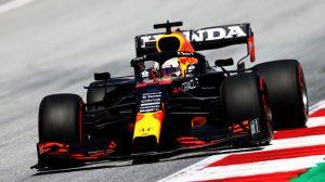 Max Verstappen gana pole GP de Estiria