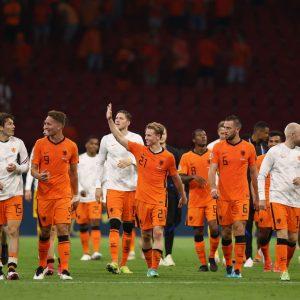 Holanda tendrá una baja para enfrentar a República Checa