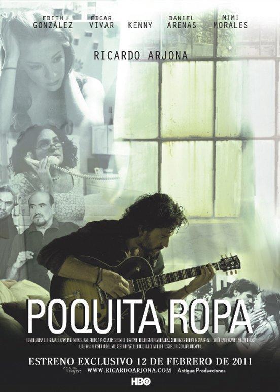 Ricardo Arjona Edith González