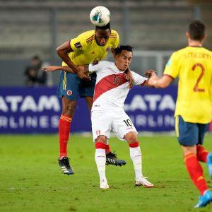 Previa Perú vs Colombia, Copa América 2021