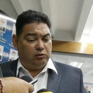 El Ministerio Público (MP) pidió que se retirara la inmunidad al magistrado Romeo Monterrosa.