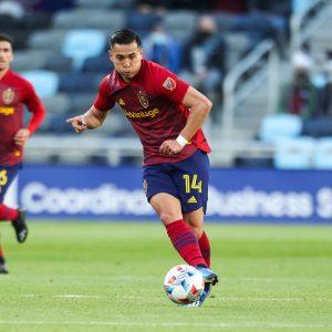 Rubio Rubin jugaría con Estados Unidos la Copa Oro