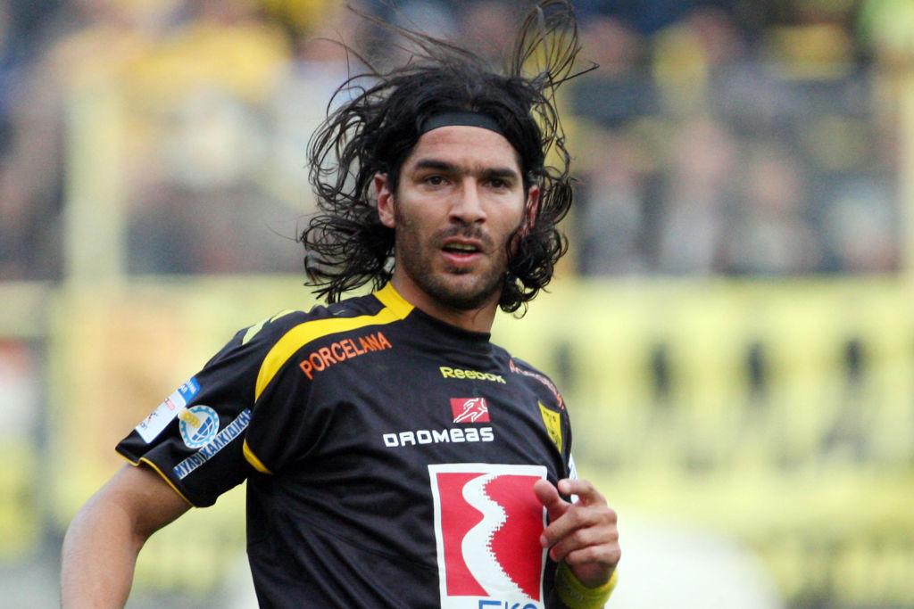 Sebastián Abreu se retira