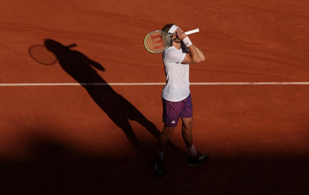 Stefanos Tsitsipas clasifica a la final del Roland Garros