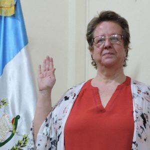 Ana Leticia Aguilar