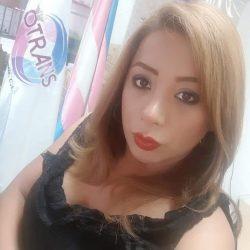 Condenan asesinato de Andrea González, activista y dirigente LGBTIQ+