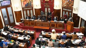 Congreso de Bolivia