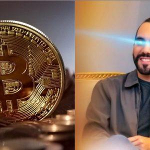 El Salvador aprueba el bitcóin como moneda de curso legal