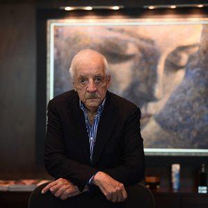 Entrevista a Mario López Estrada