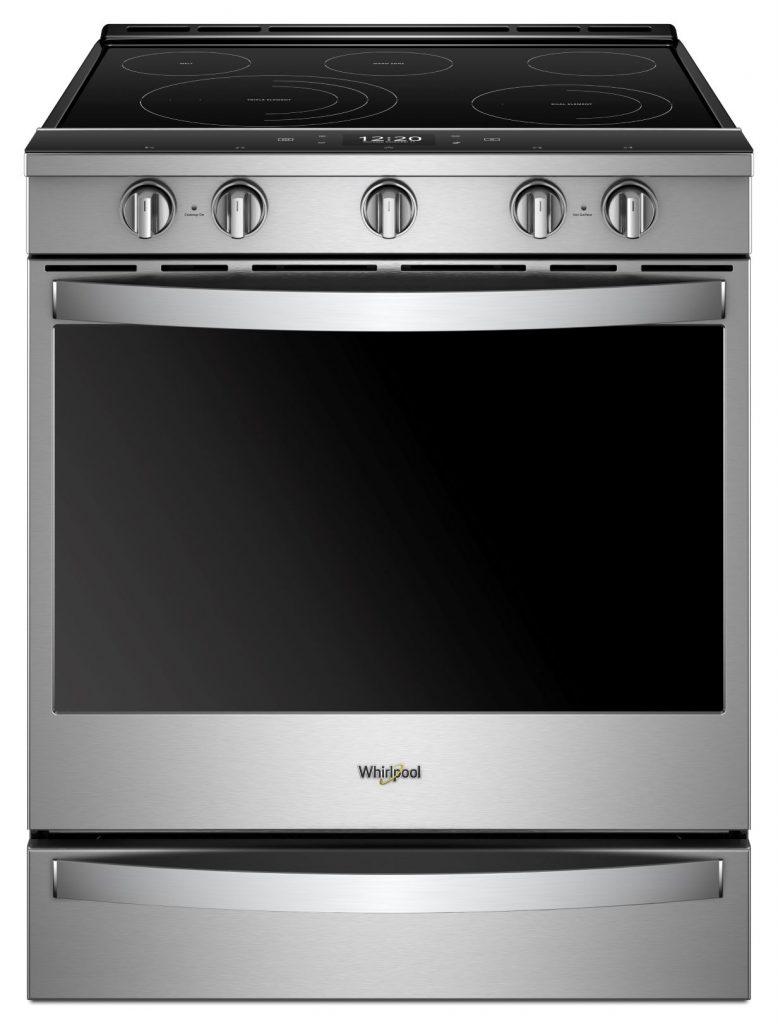 estufa inteligente smart appliances