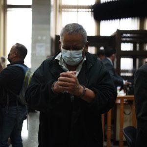 Militares retirados son ligados a proceso por el caso Diario Militar