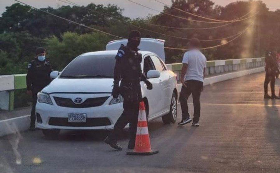 El extraditable Gilberto Gómez Jiménez fue capturado en Escuintla