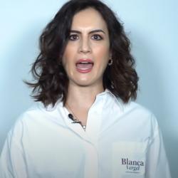 Blanca Vergel, la falsa candidata que se volvió viral